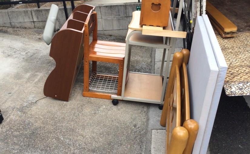 福岡県糸島市 不用品回収