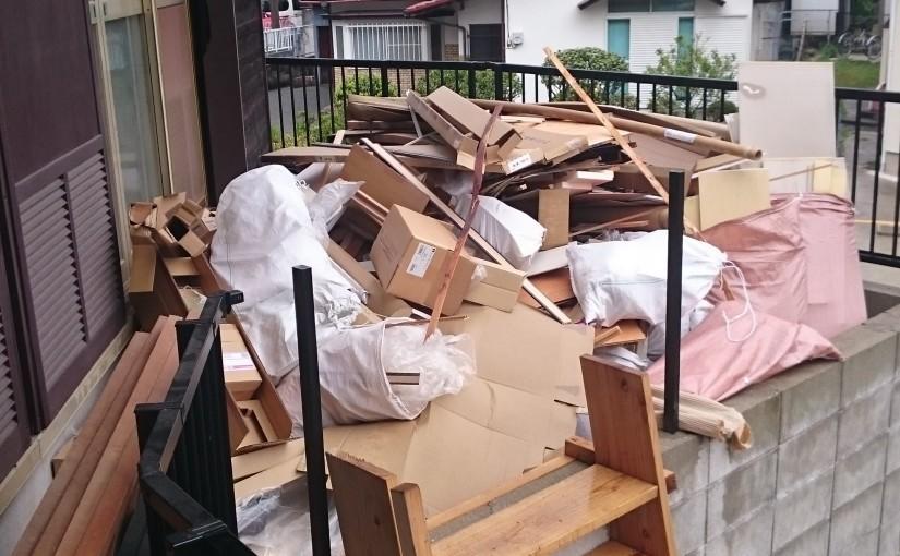 福岡市東区にて、、、悪天候の中。